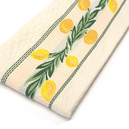 Hand Towel - Tangerines