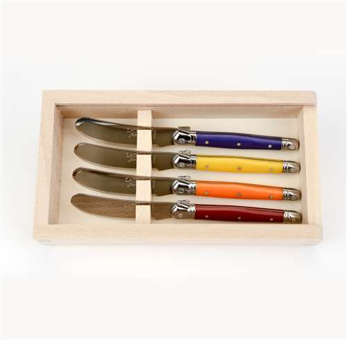 Laguiole Spreader/ Mini Set