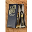 Raspberry Puree and SR 1330 Balsamic Vinegar Gift Set - Signature Black