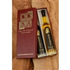 Mango White Balsamic Vinegar and SR 1250 Gift Set - Signature Red
