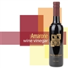 Bottle of Amarone Wine Vinegar
