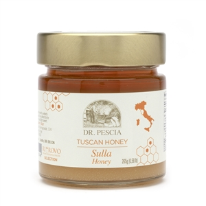 Jar of Sulla Honey