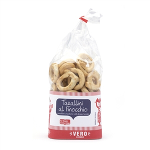Taralli Wine Taster's Crackers