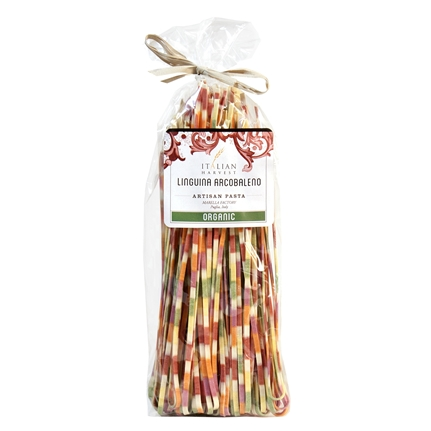 Package of Linguine Arcobaleno