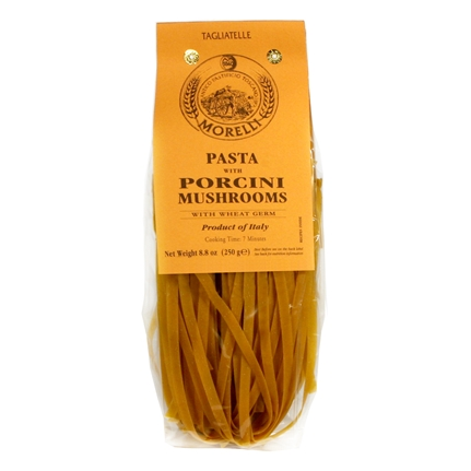 Package of Tagliattele with Porcini from Tuscany