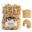 Package of Spugnole Pasta