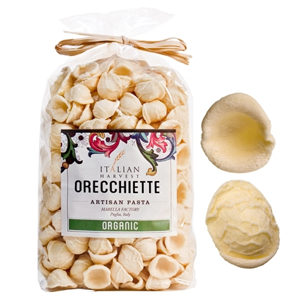 Package of Orecchiette (Little Ears) Pasta