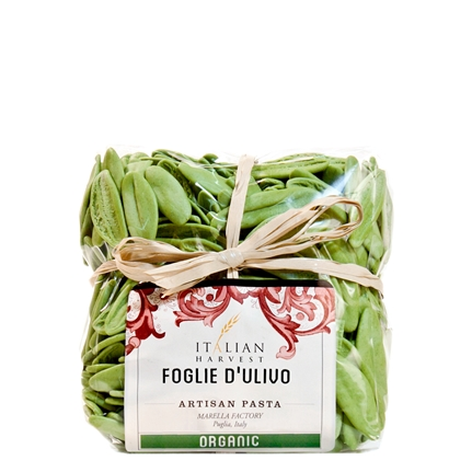 Package of Foglie d'Oliva Pasta