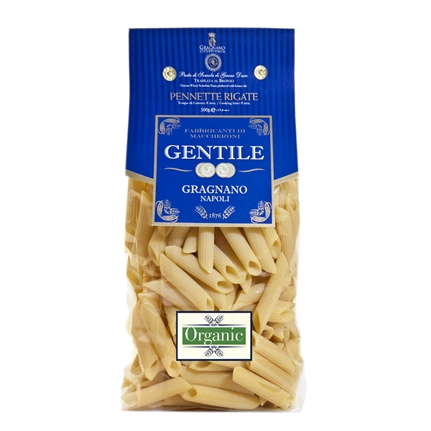 Package of Penne Gragnano Pasta