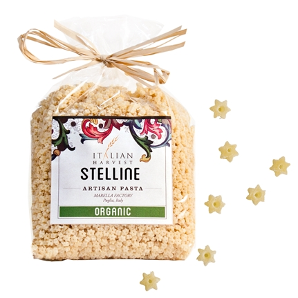 Package of Stelline (Soup Pasta)
