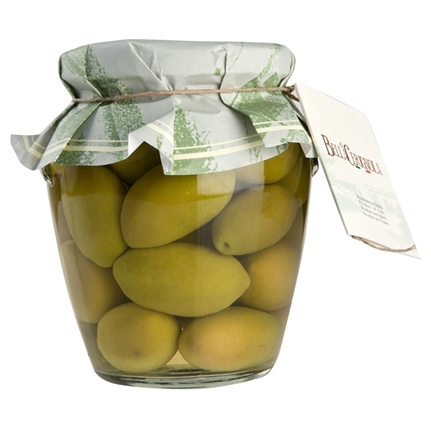 Bella Cerignola Olives