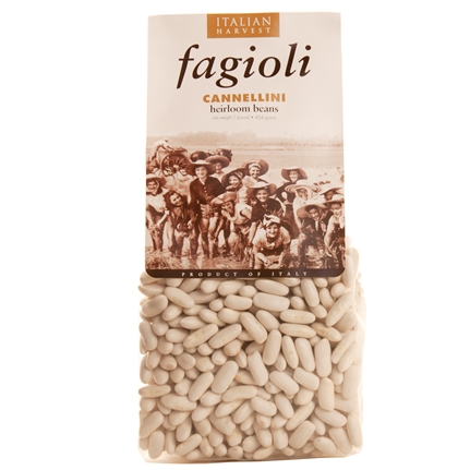 Package of Cannellini Beans