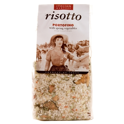 Package of Mediterraneo Risotto mix