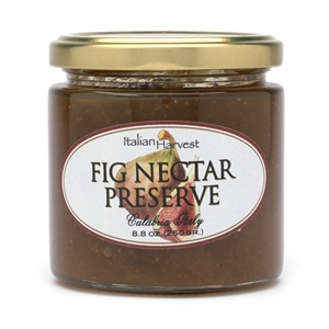 Jar of Calabrian Fig Preserve