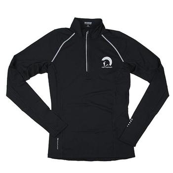 Centurion Ladies OGIO Nexus 1/4 Zip - Blacktop