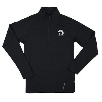 Centurion Men's OGIO Endurance 1/4 Zip - Blacktop
