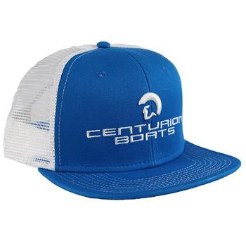 Centurion Coast Cap - Electric Blue / White