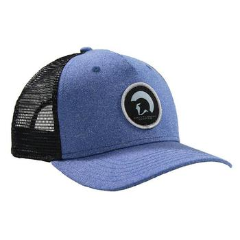 Centurion Surf Cap - Heathered Blue / Black