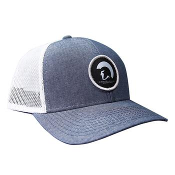Centurion North Ridge Cap - Heathered Navy / White