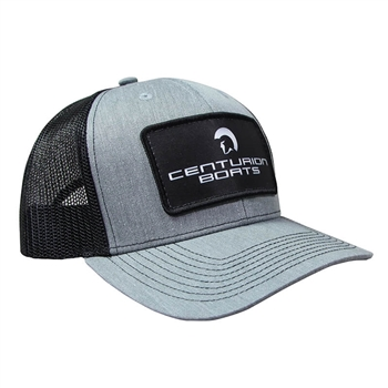 Centurion OC Cap - Heather Grey | Black