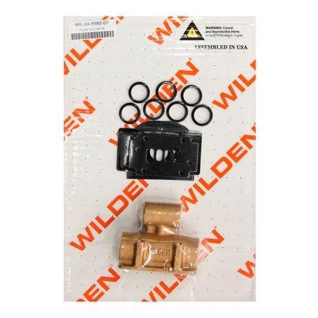 Wilden 08 9992 99 Air Kit High Pressure 2 Advance Fit