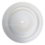 Wilden 04-1040-55 Diaphragm, Full Flow, Teflon