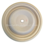 Wilden 04-1065-57 Diaphragm, Back-Up, Full Flow