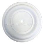 Wilden 08-1040-55 Diaphragm, Full Flow, Teflon