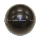 Wilden 08-1080-51-50 Valve Ball, Stallion, Neoprene