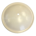 Wilden 15-1060-56 Diaphragm, Backup, Saniflex