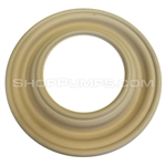 Wilden 15-1065-57 Diaphragm, Full Flow, Back-Up