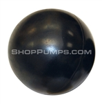 Wilden 15-1080-51 Valve Ball, Neoprene