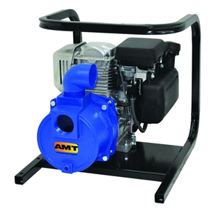 "AMT 3168-95 Self Priming Pump, 2"", 5 hp, Engine Driven"