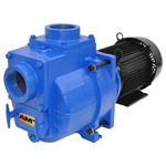 "AMT 394G-95 Self Priming Pump 3"", 7.5 hp, 230/460V, 3 ph, TEFC (Replaces 394A-95)"