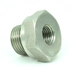 "Goulds 4K537 Transducer Adapter 1/4"" NPT"