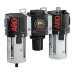 ARO C38351-600 Filter/Regulator/Lubricator