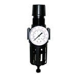 Master Pneumatic #CFR60-3 Filter/Regulator