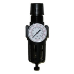 Master Pneumatic #CFR60-4 Filter/Regulator
