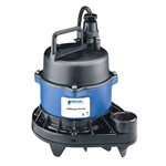 Goulds #EP0411 Submersible Effluent Pump