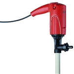 Flux F314PP-25/19-39 Juniorflux Drum Pump