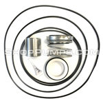 Goulds RPK3656M Mechanical Seal Kit, Buna, 3656 M-Group