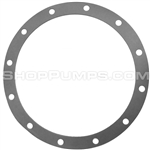 Berkeley S06271 Volute Gasket, 13-5/8 ID (12 hole)