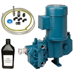 Neptune #TP-4 Metering Pump Package