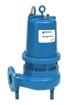 Goulds WS1512D3 Submersible Sewage Pump, 1.5 hp, 230v, 1 ph