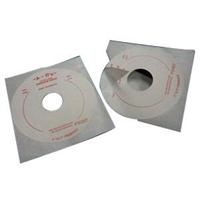 Torbot GR150 Adhesive Disc 7/8 inch
