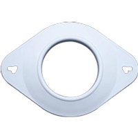 Coloplast 12820 Assura Irrigation Faceplate