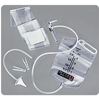 Coloplast 1500H Assura Irrigation Kit, Hospital Version, One
