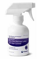Coloplast 7725 Baza Cleanse and Protect Odor Control - 8 oz spray bottle, One bottle