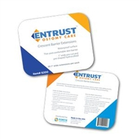 Fortis 6200 Entrust Crescent Barrier Extensions, Box of 30