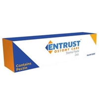 Fortis 6300 Entrust Ostomy Paste with Pectin, 2 ounce tube, One